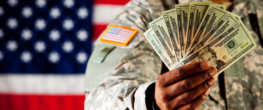 Military Educational Benefits